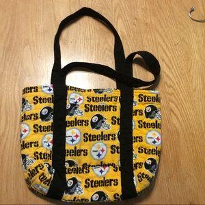 Steelers Cloth Purse